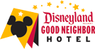 Disneyland Hotel Tickets