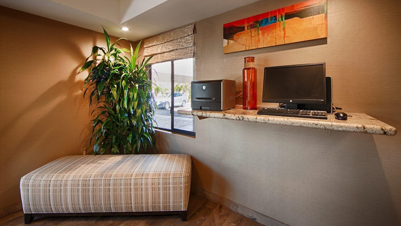 Anaheim Hotel Near Disneyland - BEST WESTERN PLUS Anaheim Inn