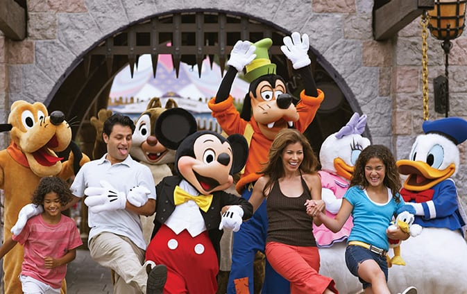 Best Place To Get Disney Tickets And Hotel Rooms
